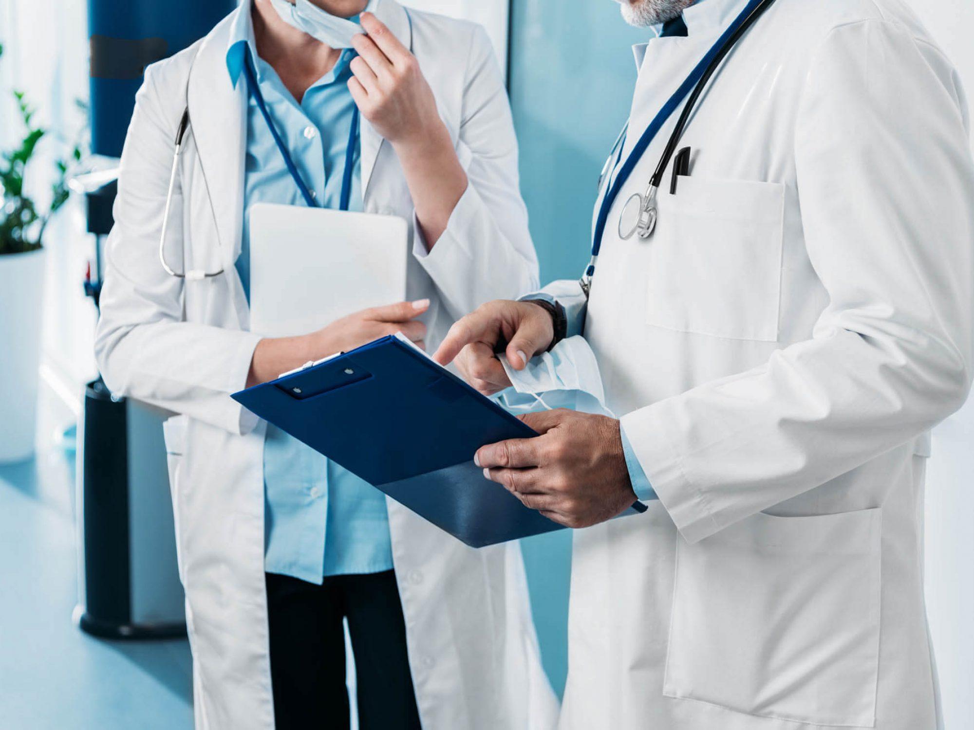 היערכות לניתוח: מהשבועות ועד השעות שלפני