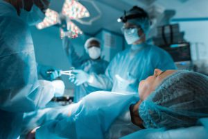 ניתוח טבעת מתכווננת – (AGB) – Adjustable Gastric Band