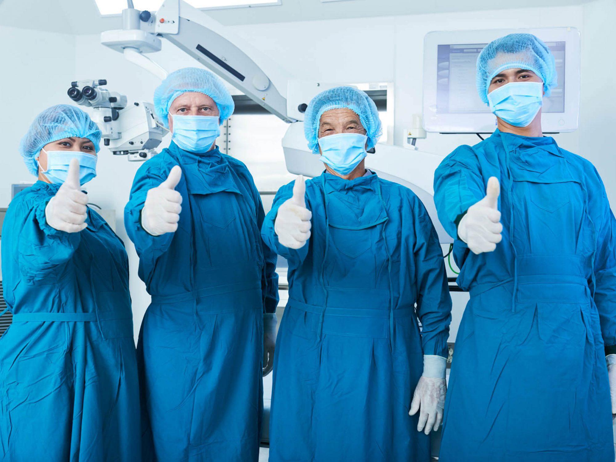 יתרונות עיקריים של הניתוח הבריאטרי