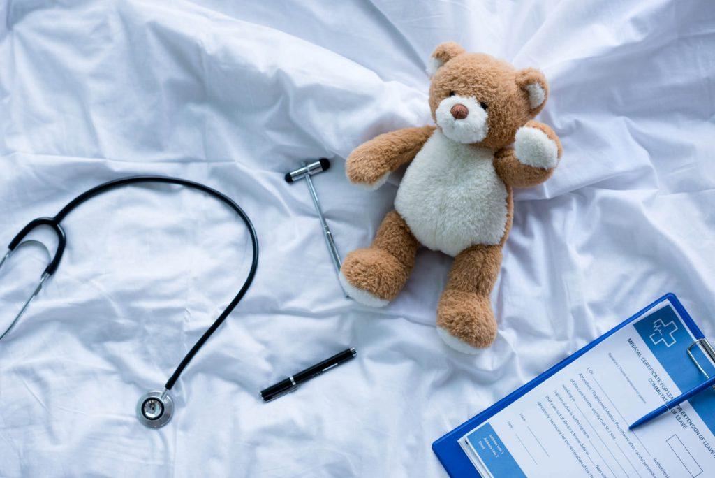 ניתוח בריאטרי בילדים ונערים