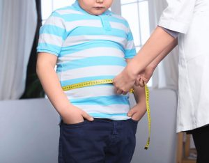 מחלת השמנה בקרב צעירים