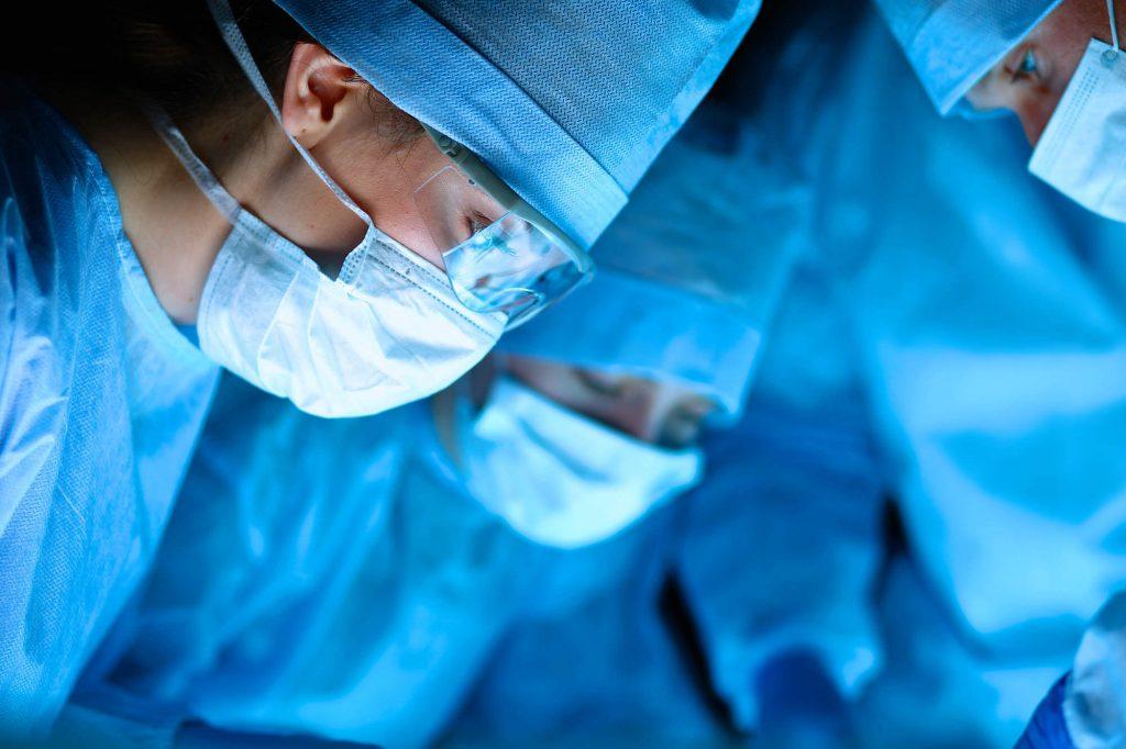 סיכונים בניתוח בריאטרי