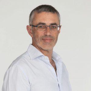 פרופ' אנדרי קידר
