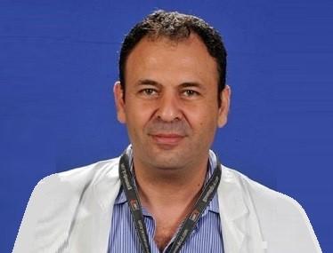 """ד""""ר מועאד פאראג'"""